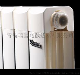 铜铝复合暖气片家用暖气片厂家直销