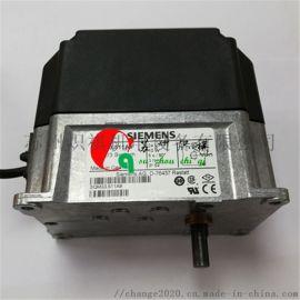 风门执行器SQM33.711A9西门子伺服马达