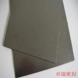 金属平板增强石墨板 耐温550度 气缸 泵用 石墨