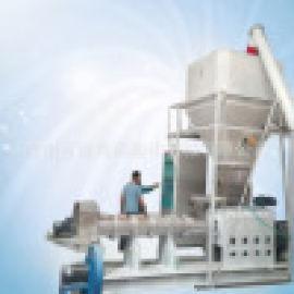型煤冷压球团粘合剂设备 预糊化淀粉膨化