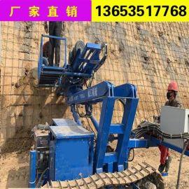 履带式锚固钻车锚固钻机举升3.6米安徽淮南市价格优惠