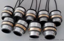孔径25.4mm系列过孔式滑环,精密导电环