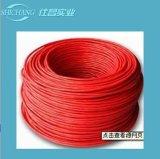 厂家供应耐高温硅胶加热线