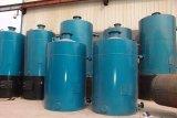 2吨导热油锅炉多少钱