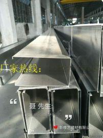 定做方通 廣州鋁方通 鋁方通廠家