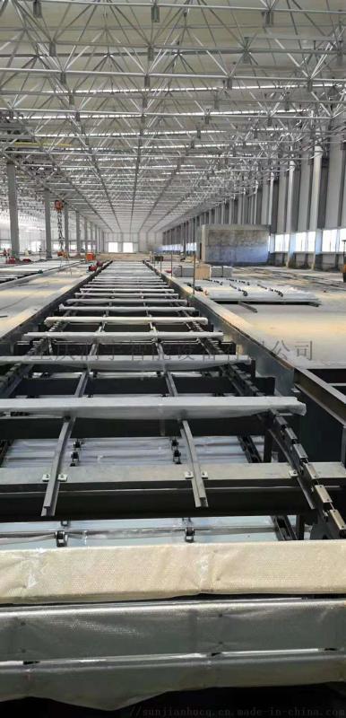 重慶重型板鏈線,重型鏈板線,板鏈輸送線