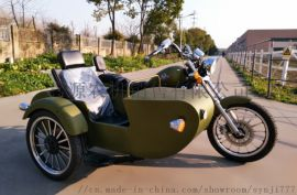 长江750边三轮摩托车,长江750偏三轮摩托车