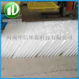 PP材质蜂窝斜管生产厂家水处理沉淀池用蜂窝斜管填料