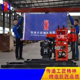 液压130型家用水井钻机 工程全自动钻井机 液压岩芯钻机