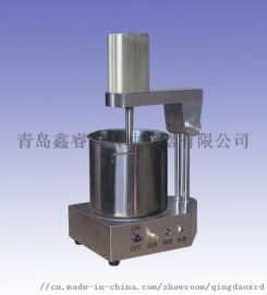 鑫睿德-PJ-10配浆机生产厂家
