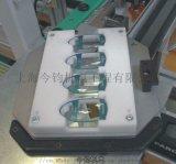 注塑件专用表面静电除尘系统