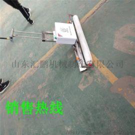 手扶式全自动覆膜机 覆膜振动一体机 专利产品