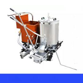 电动划线机 划线热熔机 进口划线机