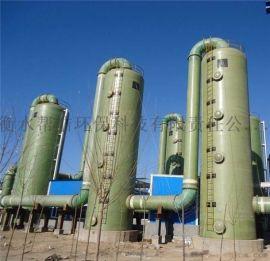燃煤锅炉需安装脱硫塔的原因