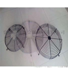 新风过滤机防护罩 风机铁丝网罩 吊扇网罩
