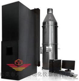 热释放速率(电线电缆热释放速率试验机)