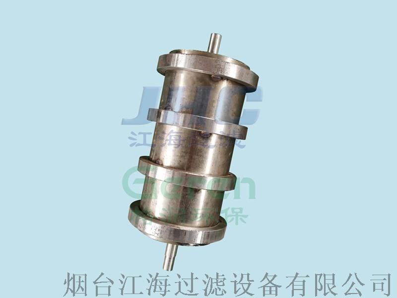 梳齒式磁性分離器配套磁輥總成