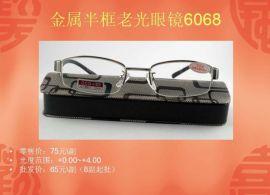 厂家直销防疲劳老光眼镜
