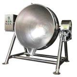 不锈钢小型蒸汽锅 多功能糖稀高温熬制锅
