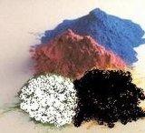 高品質尼龍粉末(黑色、藍色、白色及灰色尼龍粉)