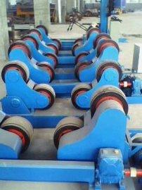 50吨滚轮架