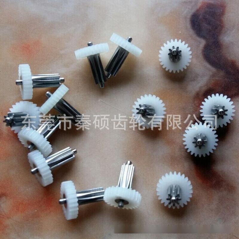 仪器仪表齿轮 尼龙齿轮 广东塑胶齿轮生产厂家