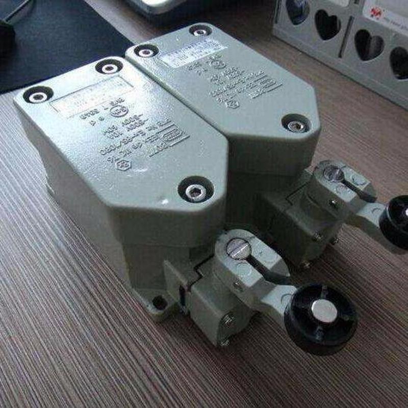 BZX51-5N/380V防爆行程開關