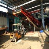 皮带装车机 管式皮带输送机 输送机厂家