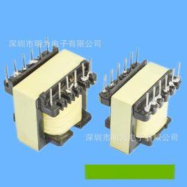 EI41型电源变压器 插针式4W小型变压器