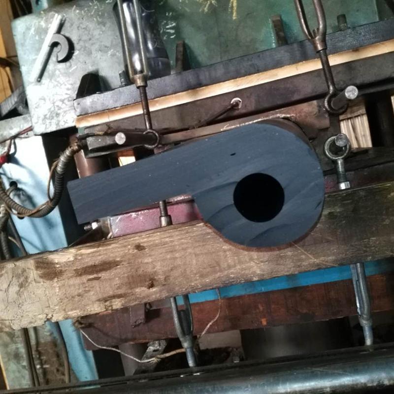 闸门P橡胶型止水带 止水橡皮 闸门止水条