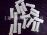 供应塑胶蜗杆/塑料蜗杆/猪肠牙
