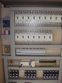 江苏环保工程电气控制柜