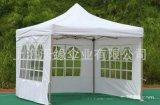 帶門窗的摺疊帳篷、有透明窗的帳篷定製、開門開窗的廣告帳篷製作