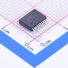 MICROCHIP(美国微芯)/PIC18F14K50-I/SS 管装 微控制器 原装