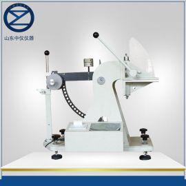 厂家供应ZY-CC-2戳穿测试仪 纸板戳穿强度测定仪