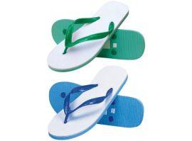 PVC發泡塑料微孔經典拖鞋