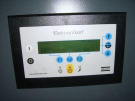 空压机控制面板维修