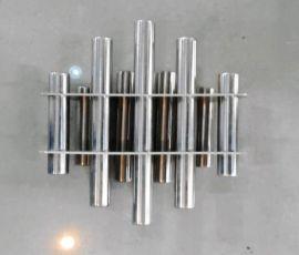 干燥机专用7管磁力架 强力除铁磁力架