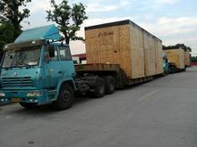 西安到上海的回程车运输-西安到上海的设备展览品运输