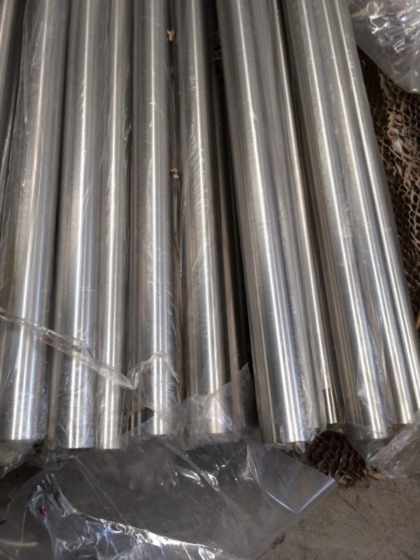 佛山不锈钢圆管 不锈钢拉丝管25.4*2.0