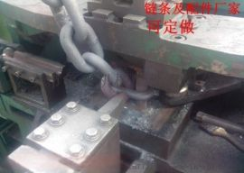 鲁兴34x126-199环矿用刮板机圆环链条
