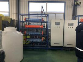 电解法次氯酸钠发生器/水厂消毒设备厂家