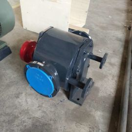 保温泵WQCB齿轮沥青泵铸钢高温沥青泵