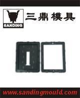供应注塑平板电脑壳模具加工    专业生产平板电脑壳模具厂