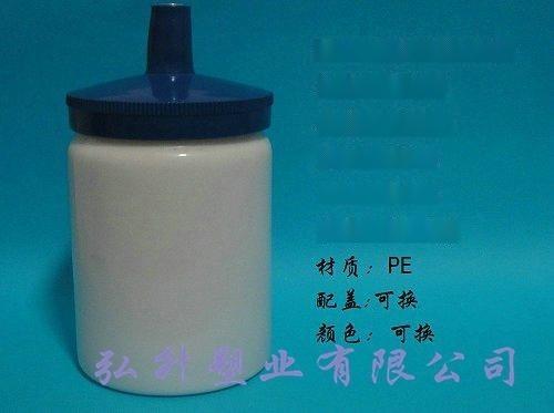 PE塑料瓶,塑料罐,工業噴油瓶