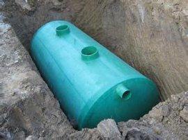 供应高品质玻璃钢化粪池