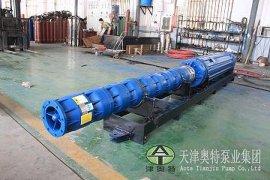 250QJ深井潜水泵-300QJ深井潜水泵规格-厂家批发深井潜水泵
