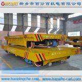 儲運設備電動鋼水轉運車無動力平車