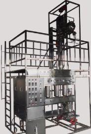 上海实验室不锈钢精馏塔