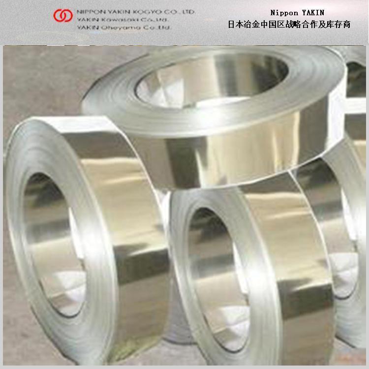 254SMO钢带S31254镍基合金供应商